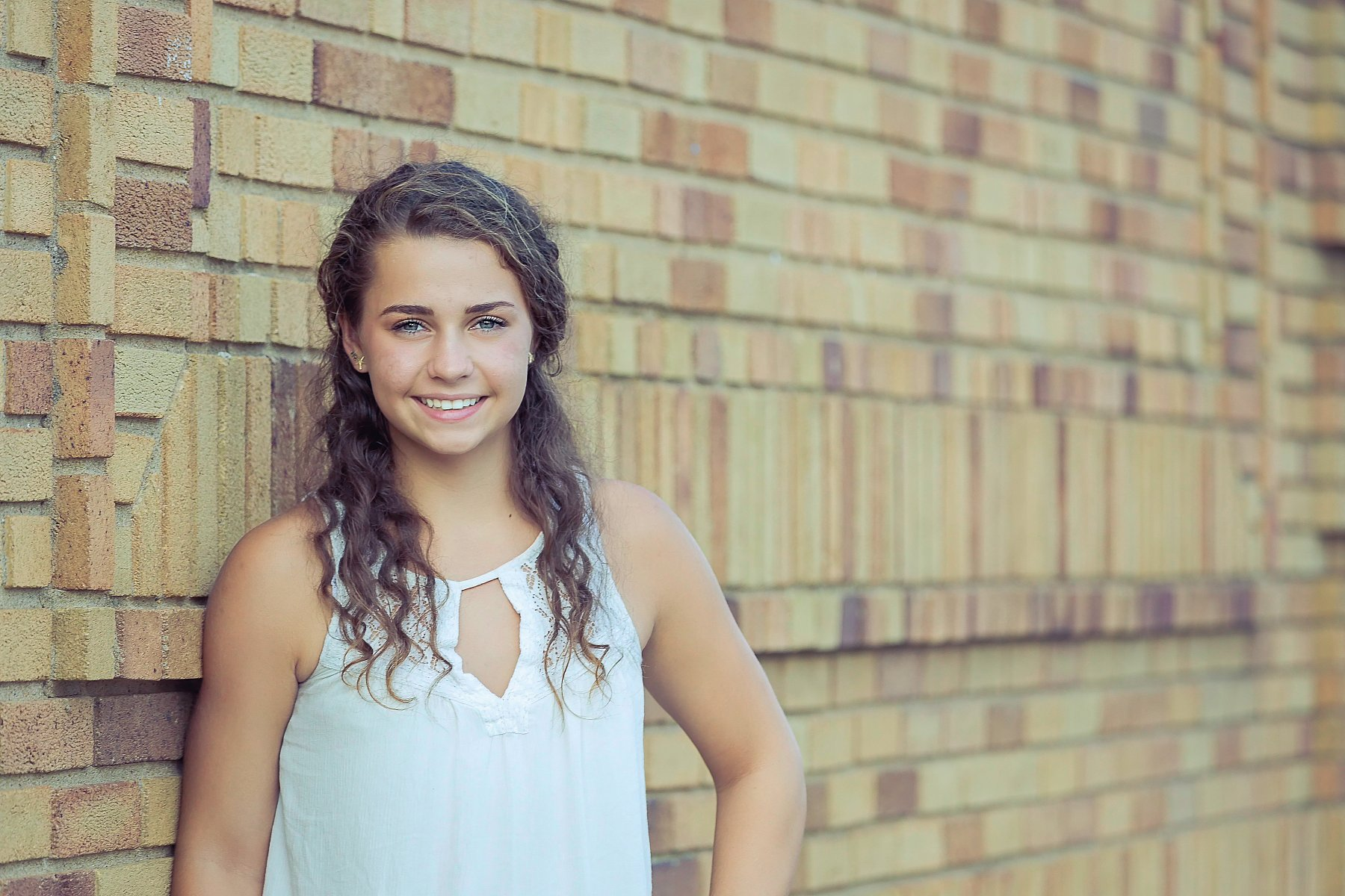 Chester County, PA Premier Senior Portrait Photographer